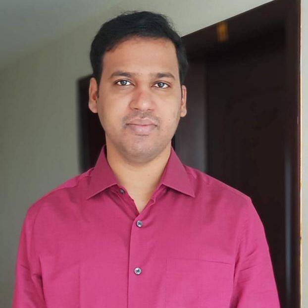 Dr.Dileepan Selvarajan