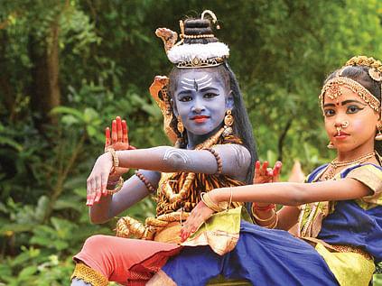 புண்ணிய புருஷர்கள் - 31:  'ஆடலே எங்கள் ஆராதனை!'