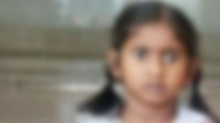 சிறுமி சுவிஷ்கா