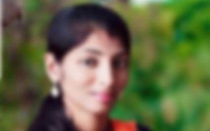 சென்னை: `உயிரிழந்த காதல் மனைவியின் முகத்தை பார்க்க விடல!' - மனமுடைந்த கணவரும் தற்கொலை
