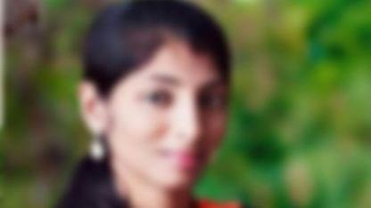 தற்கொலை செய்த பவித்ரா