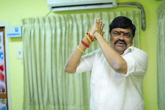 ராஜேந்திர பாலாஜி
