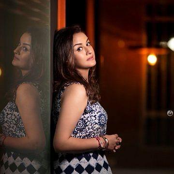 சோனியா அகர்வால்