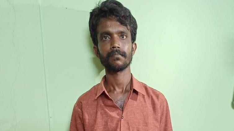 கைதி ராஜா