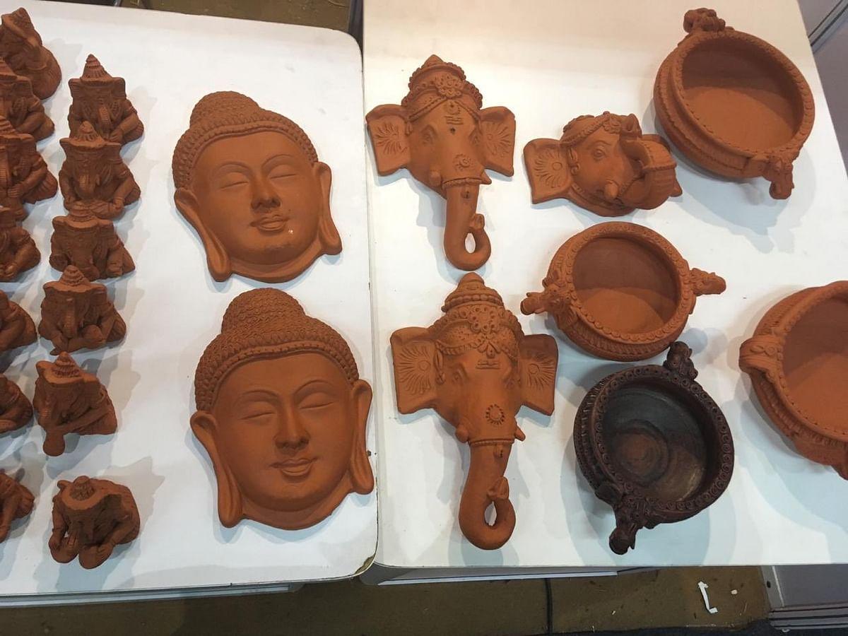 Pondicherry Villianur Terracotta Works