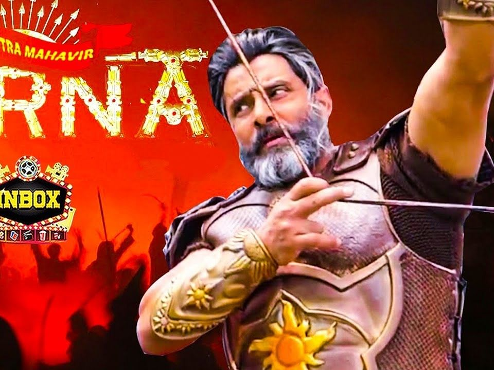 BREAKING: Vikram's Next Magnum Opus Dropped? | Full Details Inside | inbox