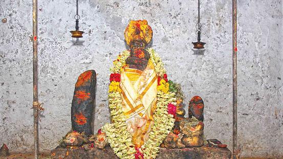 பெருமாள் சுவாமி
