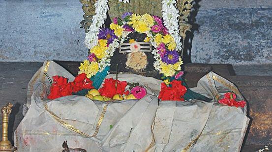 ஸ்ரீசோமநாதேஸ்வரர்