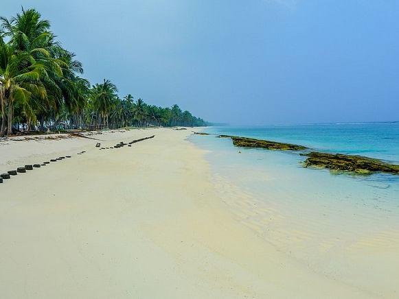 இந்தியாவின் 8 கடற்கரைகளுக்கு `நீலக்கொடி' சான்றிதழ்... எதற்காக வழங்கப்படுகிறது?