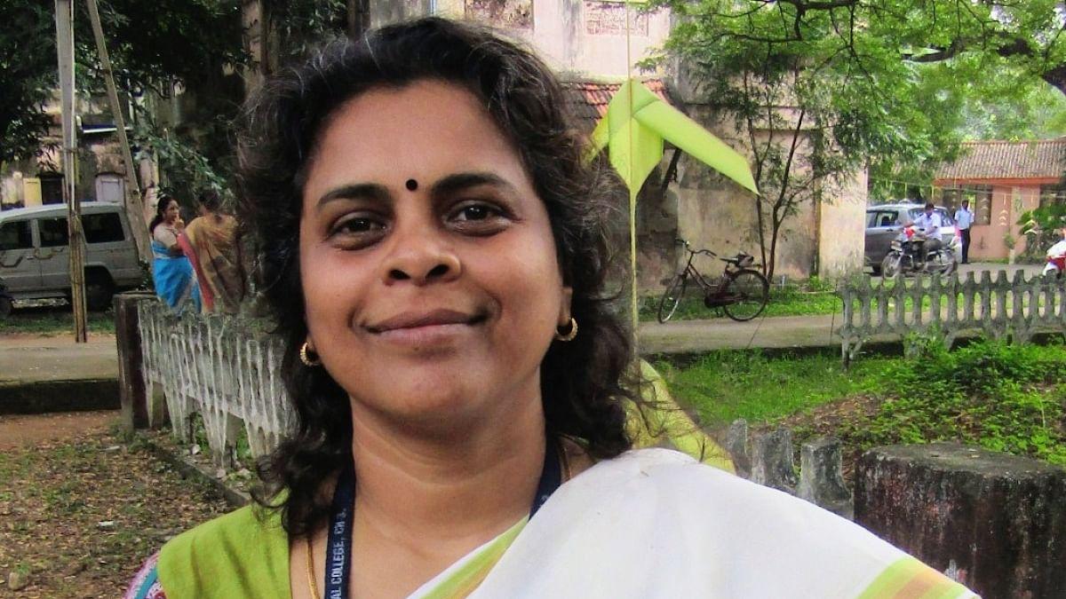 Dr. Poorna Chandrika