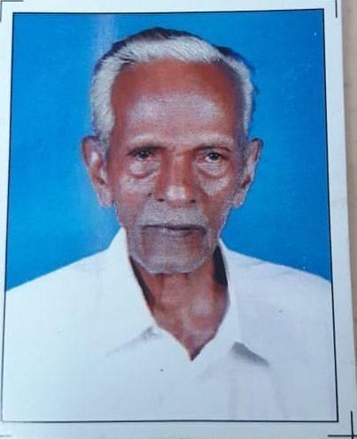 ராமு தாத்தா