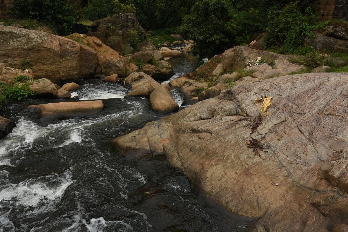 குன்னூர் ஆறு