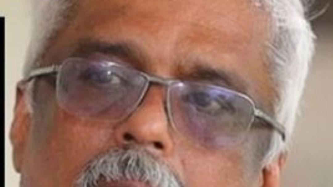 முதல்வரின் செயலர் பதவியில் இருந்து நீக்கப்பட்ட சிவசங்கரன்