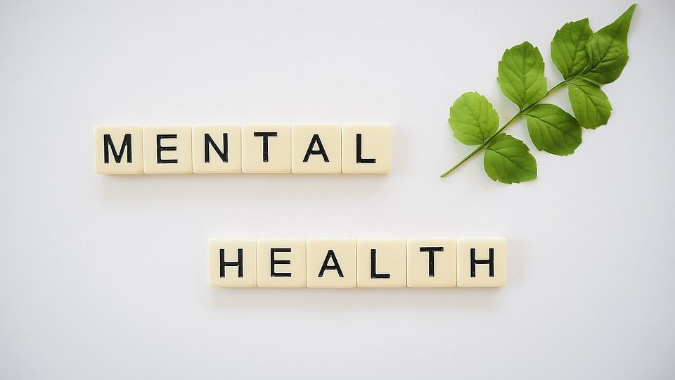 Corona - Mental Health