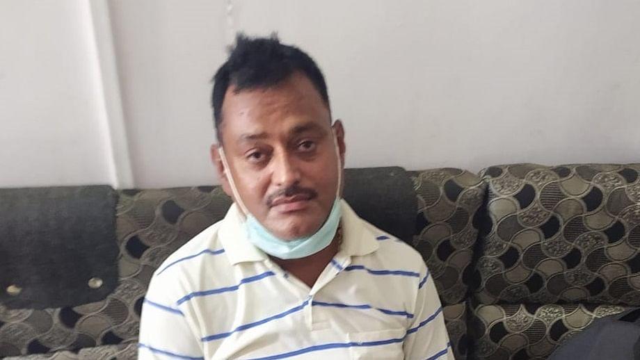 ரவுடி விகாஸ் தூபே