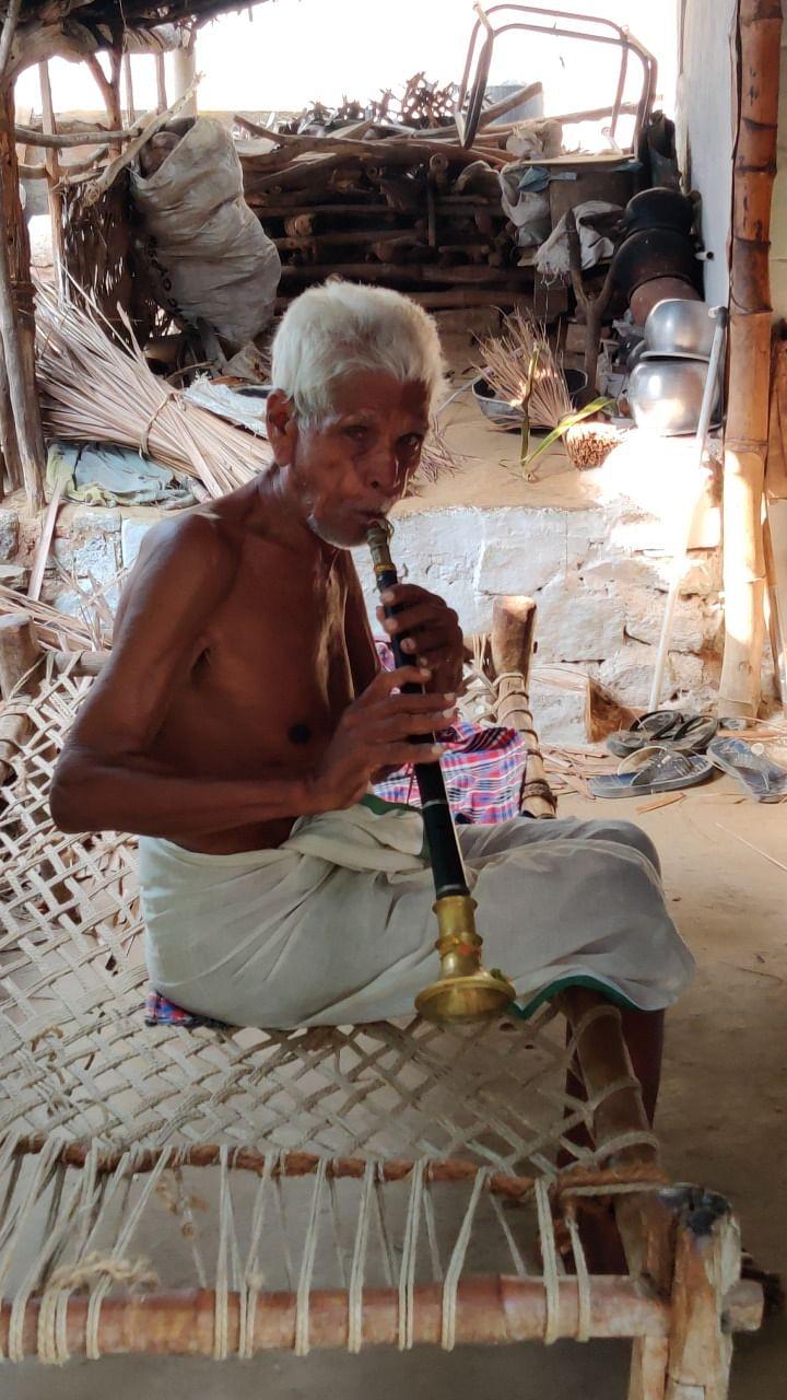 செல்லம் ஐயா