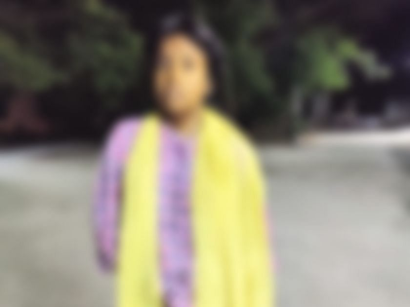 வேலூர்: `சாகப்போகிறோம் என்று தெரியும், இருந்தாலும்...!' - இளம்பெண்ணின் துயரம்
