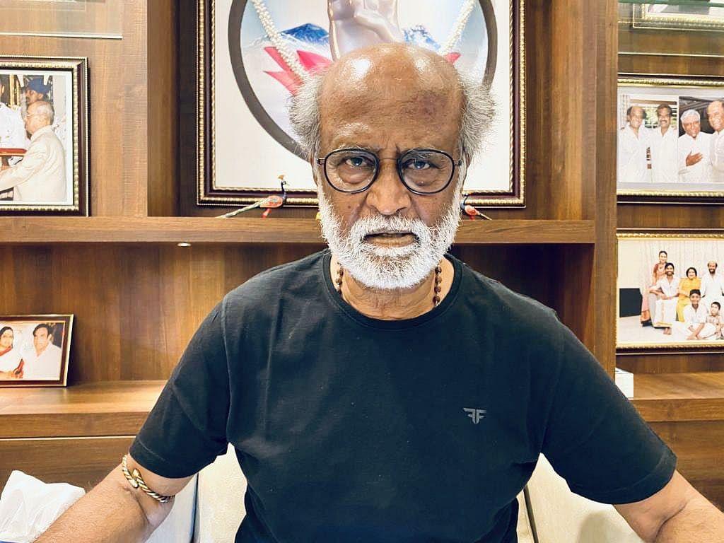 சாத்தான்குளம் சம்பவம் குறித்து ரஜினிகாந்த் சொன்ன கருத்தை மக்கள் எப்படிப் பார்க்கிறார்கள்? #VikatanPollResults