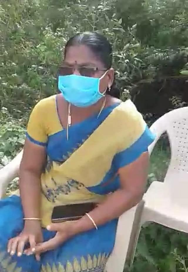 தாசில்தார் ஜெயலட்சுமி