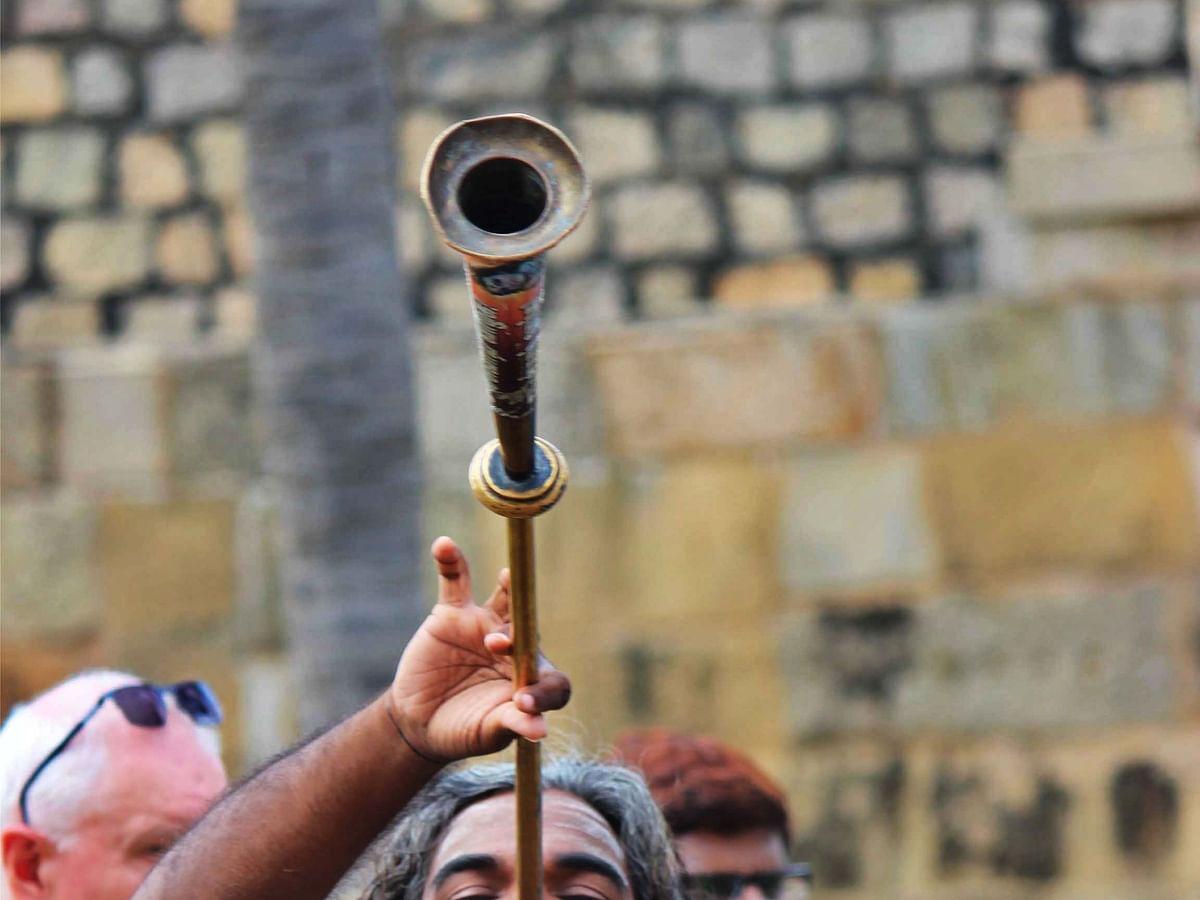 `இந்நேரம் கூழ் வெச்சு அதகளப்படுத்தியிருப்போம்!' - ஆடி மாச நினைவலைகள் #MyVikatan