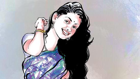 தீபா நாகராணி