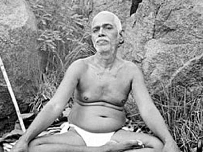 ரமண மகரிஷி
