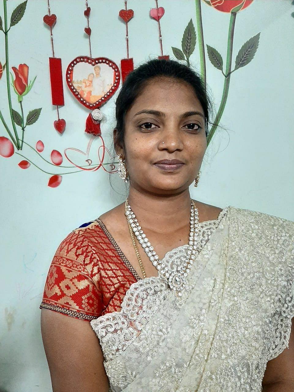 அனிதா பிரகாஷ்