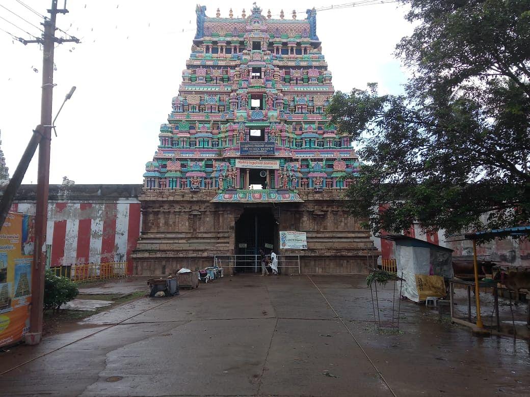 பட்டீஸ்வரம் துர்கை அம்மன் கோயில்