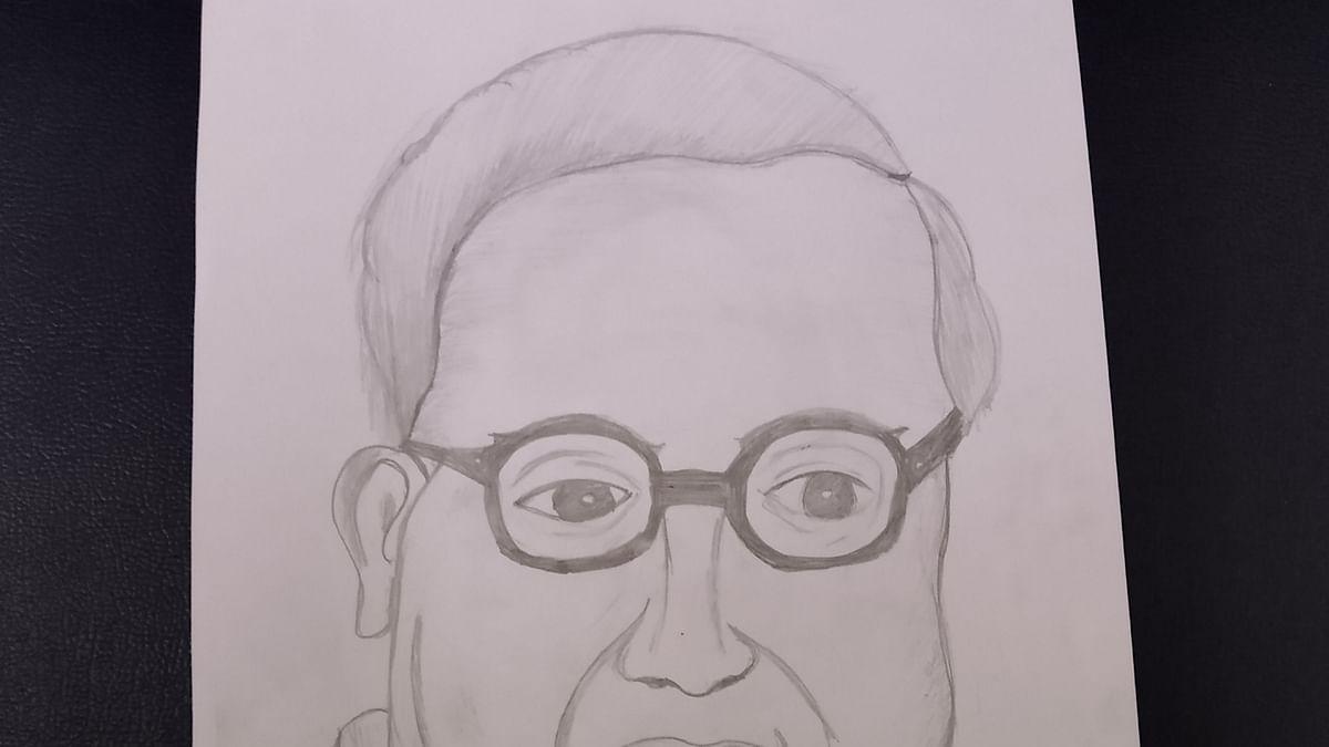 டாக்டர் அம்பேத்கர்