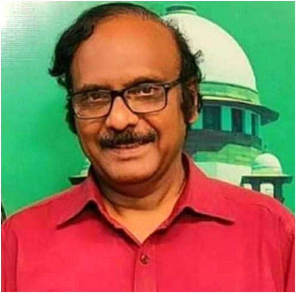 டாக்டர் ஜி.ஆர்.ரவீந்திரநாத்