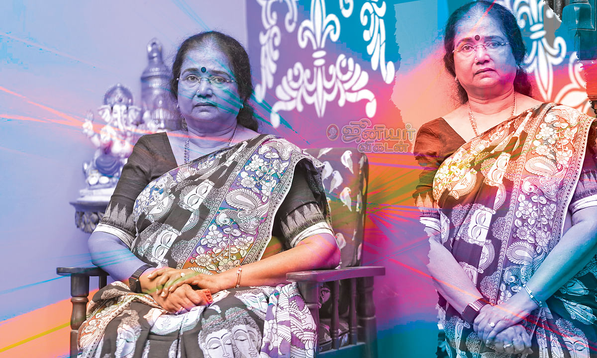திலகவதி ஐ.பி.எஸ்