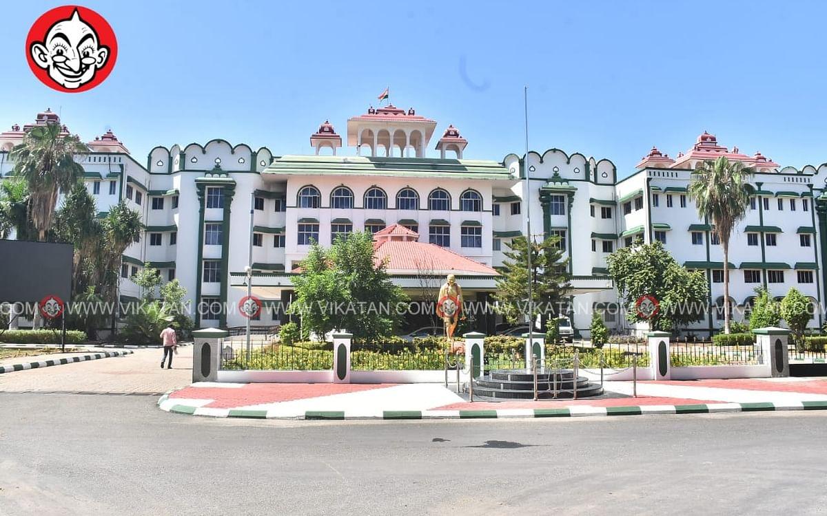 சாத்தான்குளம்: `தமிழகம் வரும் 7 சி.பி.ஐ அதிகாரிகள் கொண்ட குழு' - நாளை முதல் விசாரணை