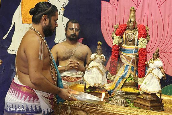 சுந்தரராஜ சுவாமி