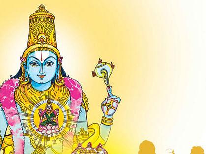 கண்டுகொண்டேன் கந்தனை - 33 : சரஸ்வதி நதிக்கரையில்!