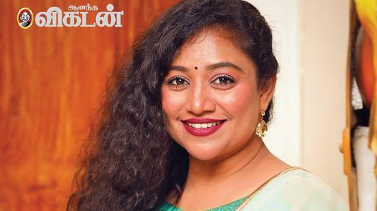 லலிதா ஷோபி