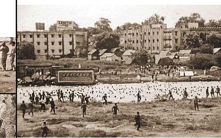 1999 இதே நாள்: வரலாற்றின் கறுப்புப் பக்கம்... மாஞ்சோலை தேயிலைத் தோட்டத் தொழிலாளர்கள் படுகொலை!