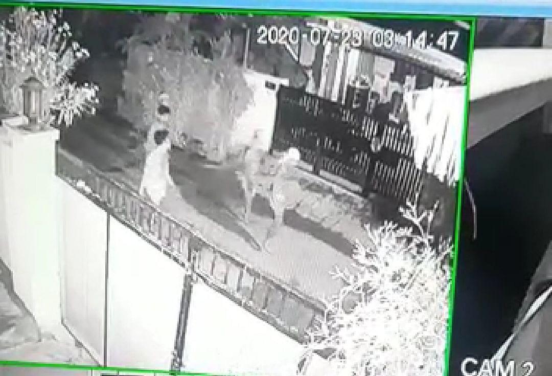 கோவை சைக்கோ ஆசாமிகள்