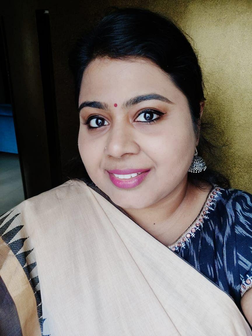 Dermatologist Dr.Selvi Rajendran