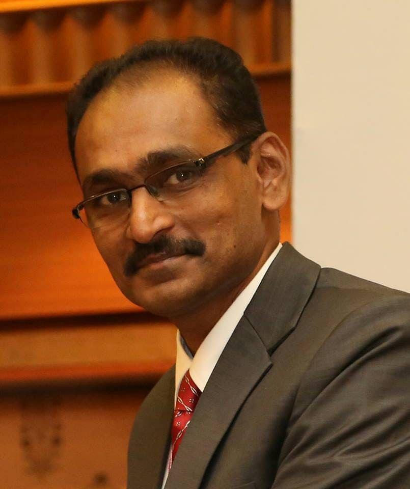 டாக்டர் தர்மராஜன்