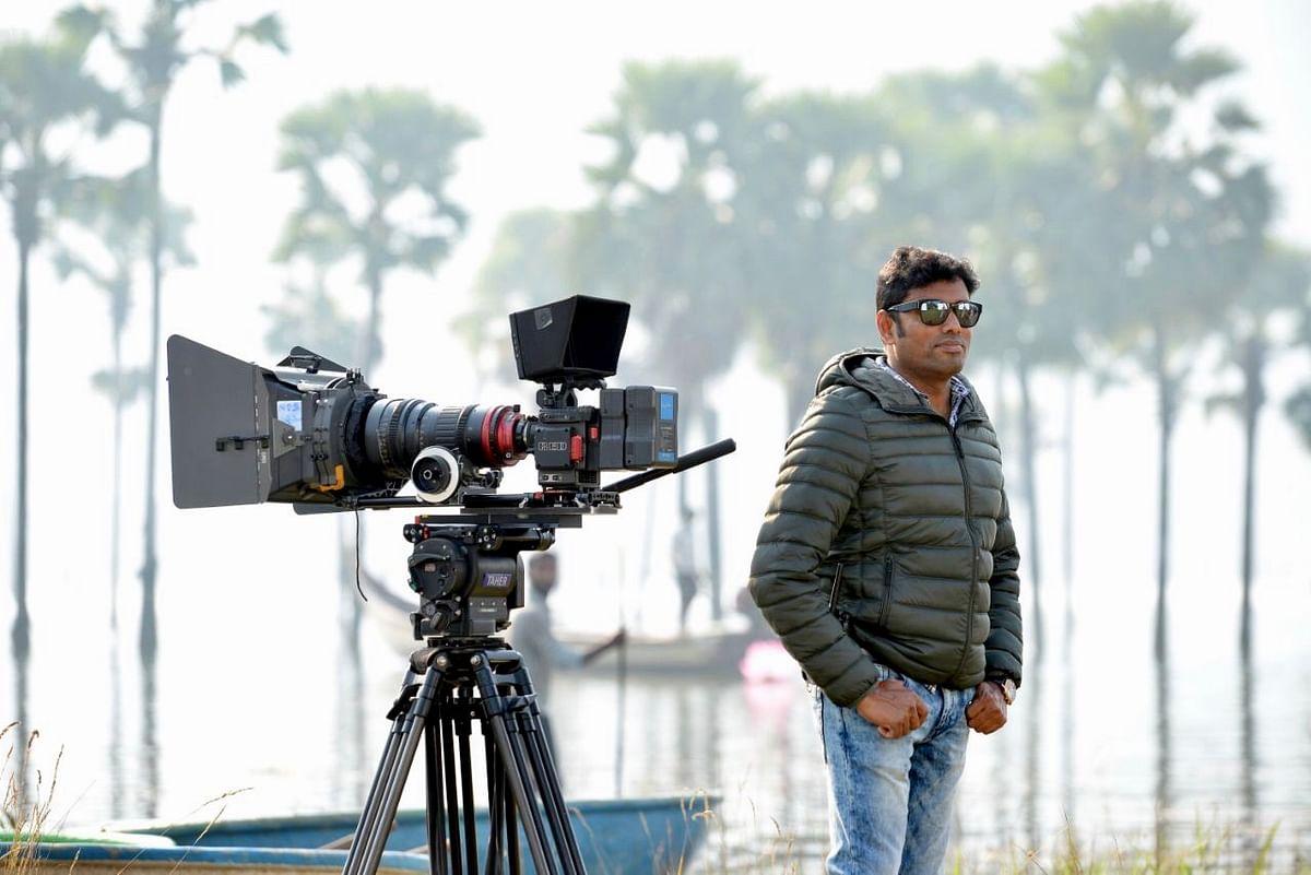 ஒளிப்பதிவாளர் ரத்னவேலு