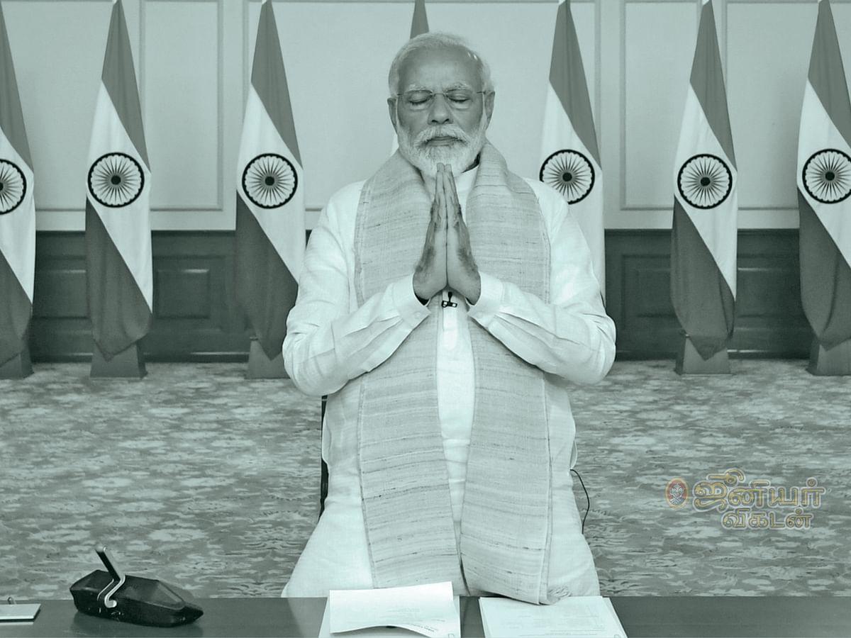 பிஎம் கேர்ஸ் பிரைவேட் சொத்தா? - அரசியல் தலைவர்களுக்கு ஆழ்ந்த புரிதல் இல்லையா?