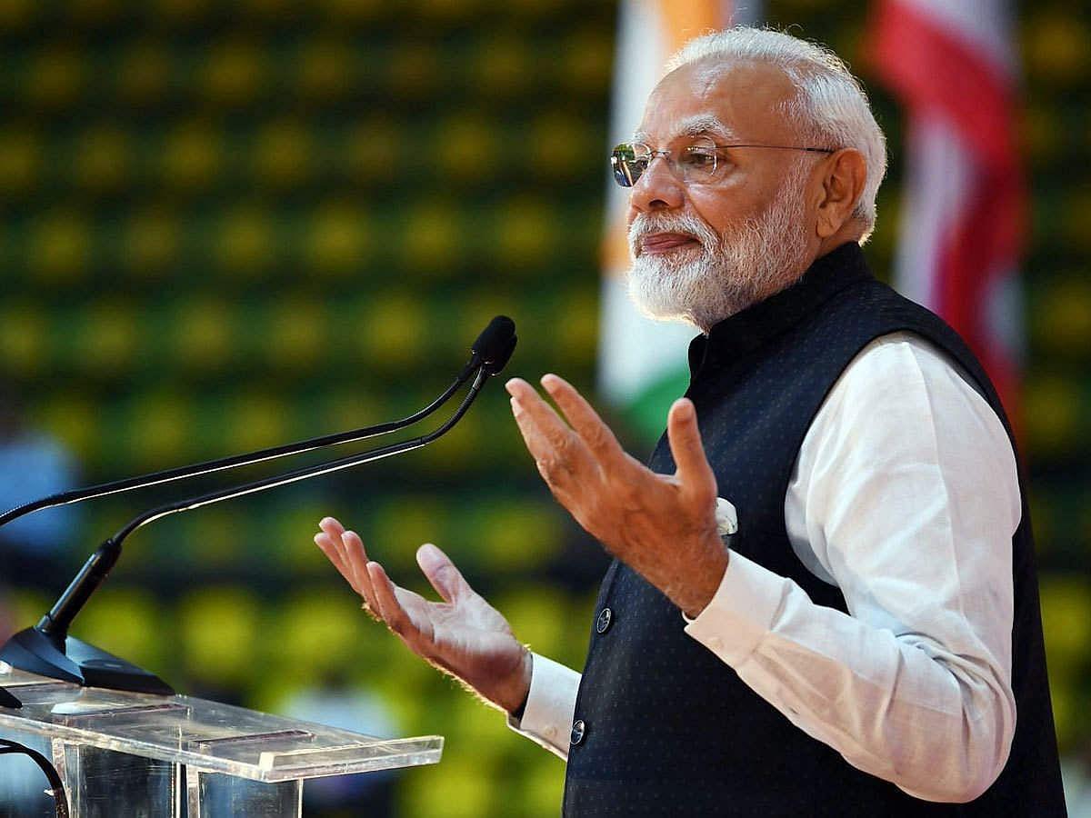 பிஎம் கேர்ஸ்: `5 நாளில் 3,076 கோடி ரூபாய்!' - நன்கொடையாளர்கள் பெயரைக் கேட்கும் காங்கிரஸ்