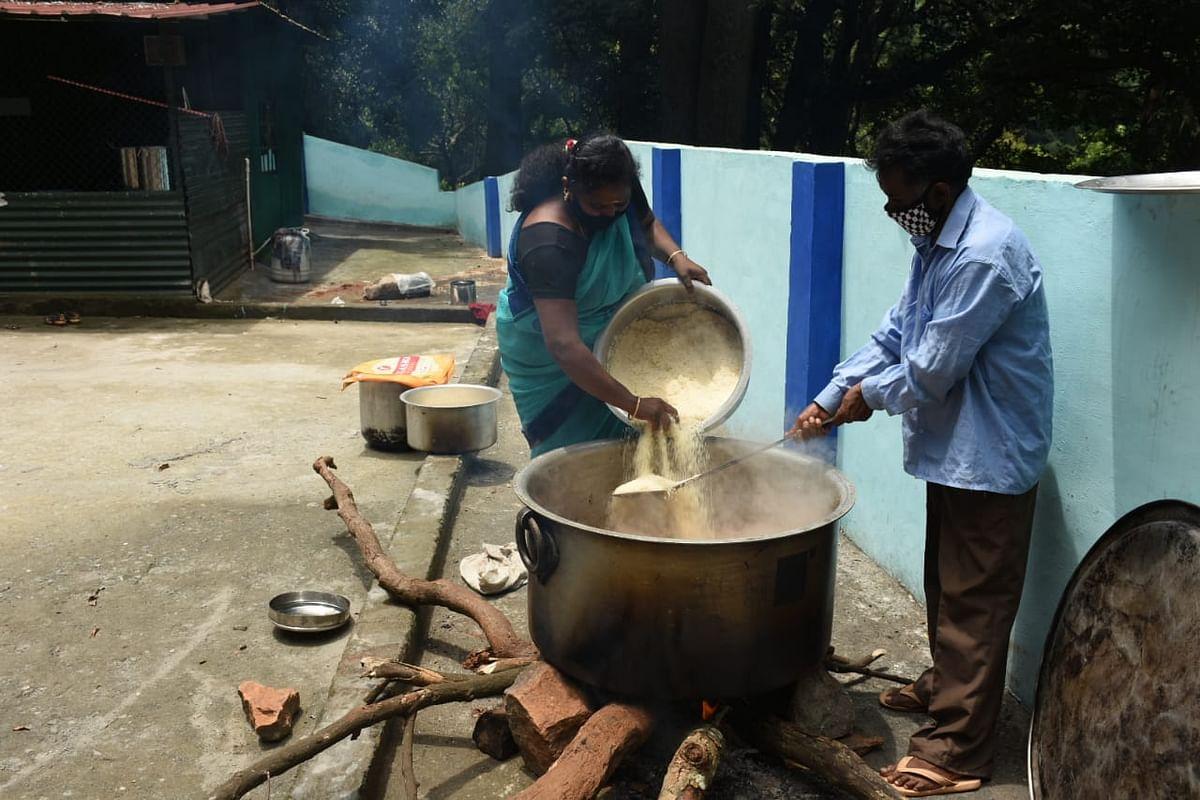 food prepration