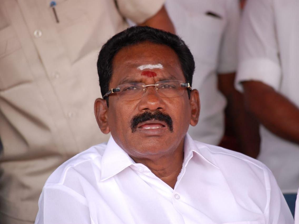 கொரோனா: அ.தி.மு.கவில் மூன்றாவது அமைச்சர்! மருத்துவமனையில் செல்லூர் ராஜு