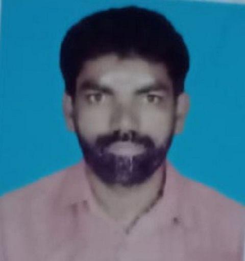 உயிரிழந்த விவசாயி செல்லதுரை