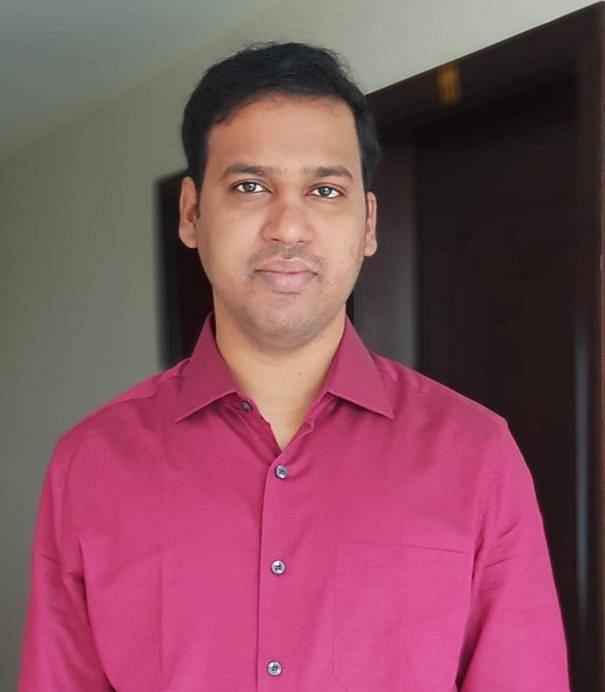 Dr.திலீபன் செல்வராஜன்
