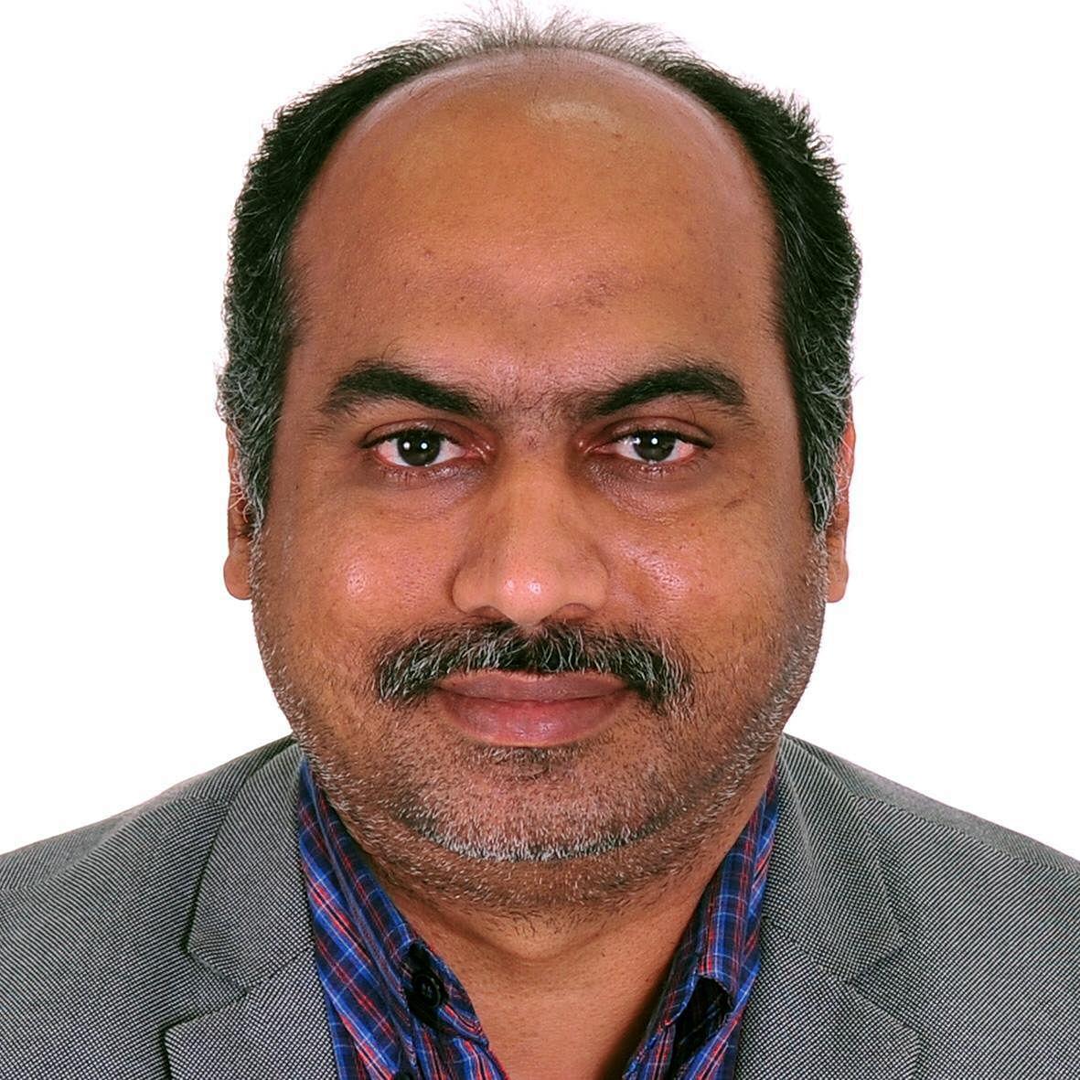 சீனிவாசன் ராமசாமி