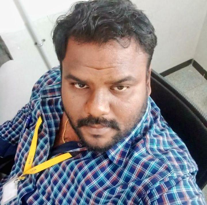 கமல்ராஜ்