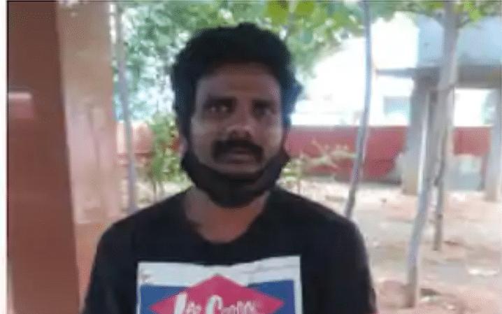 சென்னை: `மனைவி சரியாகச் சாப்பாடு போடுவதில்லை!'  - முதல்வர் வீட்டுக்கு வெடிகுண்டு மிரட்டல்