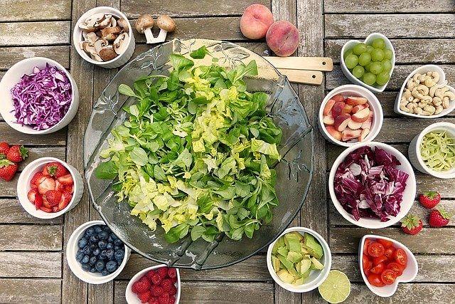 Diet guidance